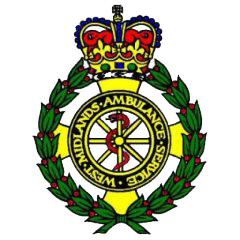West Midlands Ambulance Service